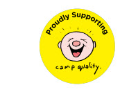 Camp Quality web Proudly Supporting