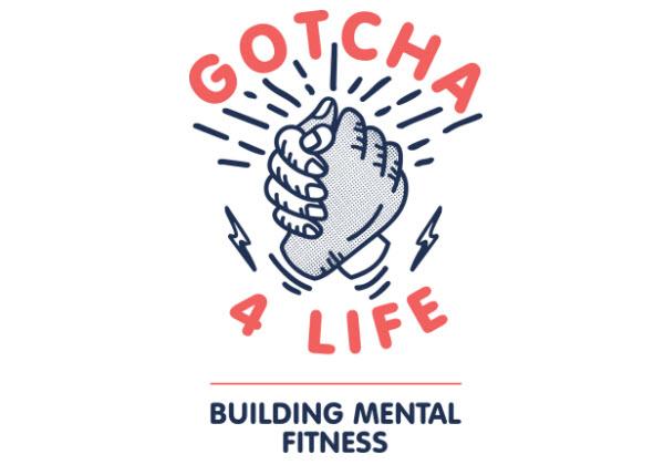 Lefand - Gotcha for life